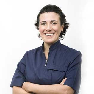 Cristina Monterisi