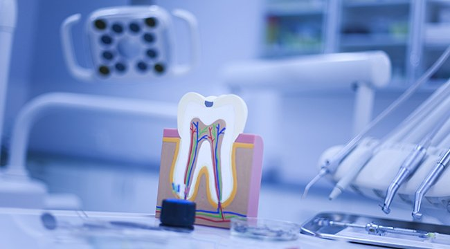 Chirurgia orale - Sala operazione - Studio Dentistico Motta Jones Rossi & Associati - Milano Centro
