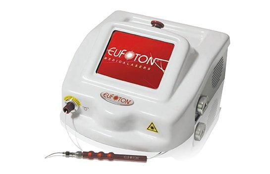 Laser a diodi Eufoton LaserMar 900r - Studio Dentistico Motta Jones Rossi & Associati - Milano Centro