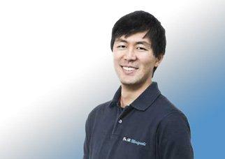 Dr. Hiroki Moriguchi