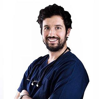 Dentista Luca Toselli - Studio dentistico associato Motta Jones Rossi - Milano centro Cadorna