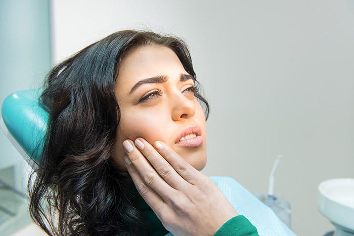alveolite - Studio Dentistico Motta Jones, Rossi & Associati