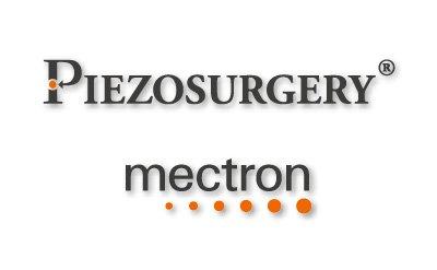 Tecnologia Piezosurgery - Mectron logo- Studio Dentistico Motta Jones Rossi & Associati - Milano Centro