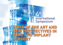 State of the art and newperspectives in bone and implant surgery - Studio Motta Jones, Rossi & Associati