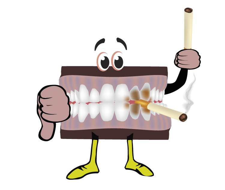 Sigaretta Elettronica - Studio Dentistico Motta Jones, Rossi & Associati