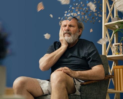 Parodontite e Alzheimer - Studio Motta Jones, Rossi & Associati