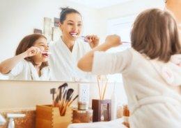Lavare i denti - Studio Motta Jones, Rossi & Associati